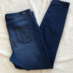 Kut from the Kloth Jeans Sz 12